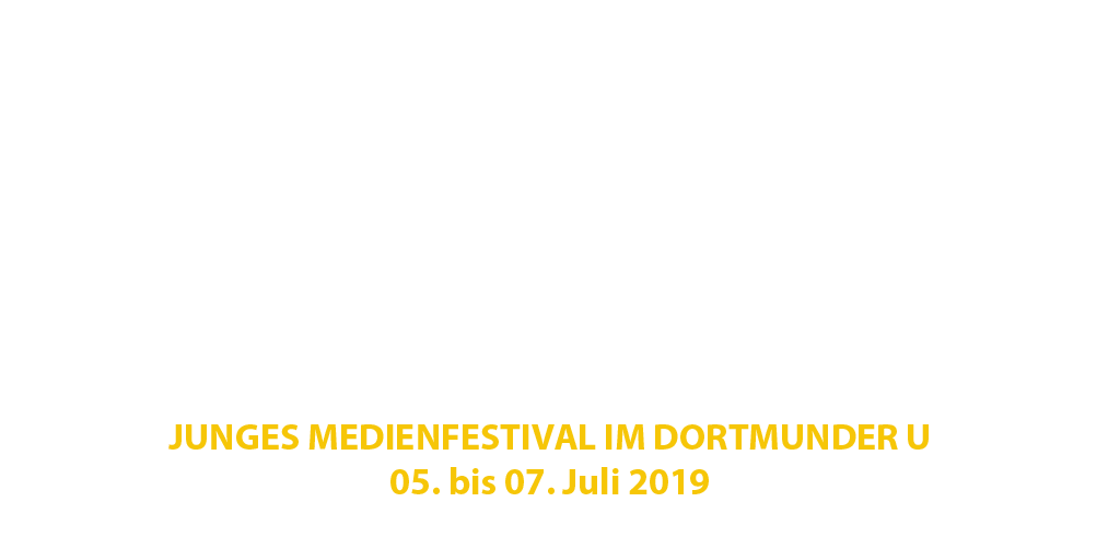 FEEDBACK - Junges Medienfestival